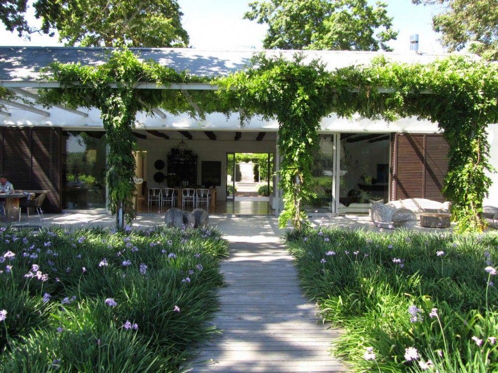 Maison / Van Der Merwe Miszewski Architects South