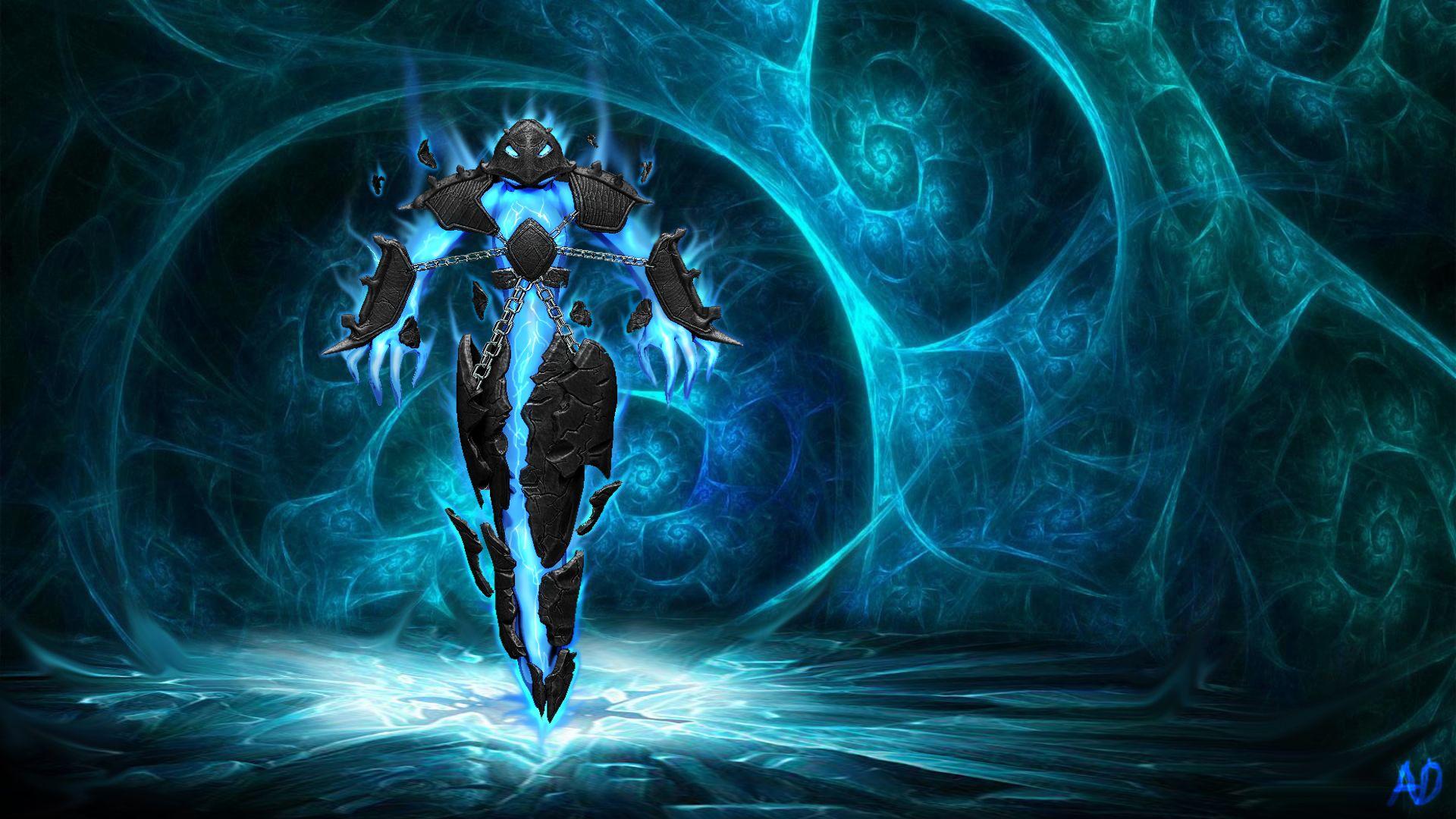 Xerath+League+Of+Legends+wallpaper Animais, Campeão