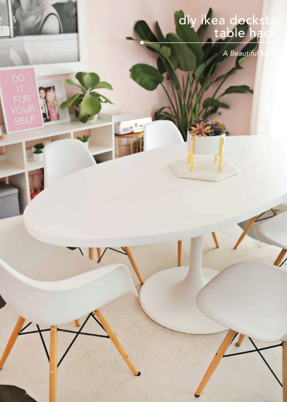 Make It Archives Design Crush Ikea Dining Table Ikea Dinning
