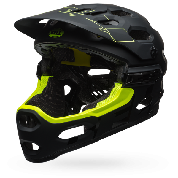 Super 3R MIPS (With images) Mountain bike helmets