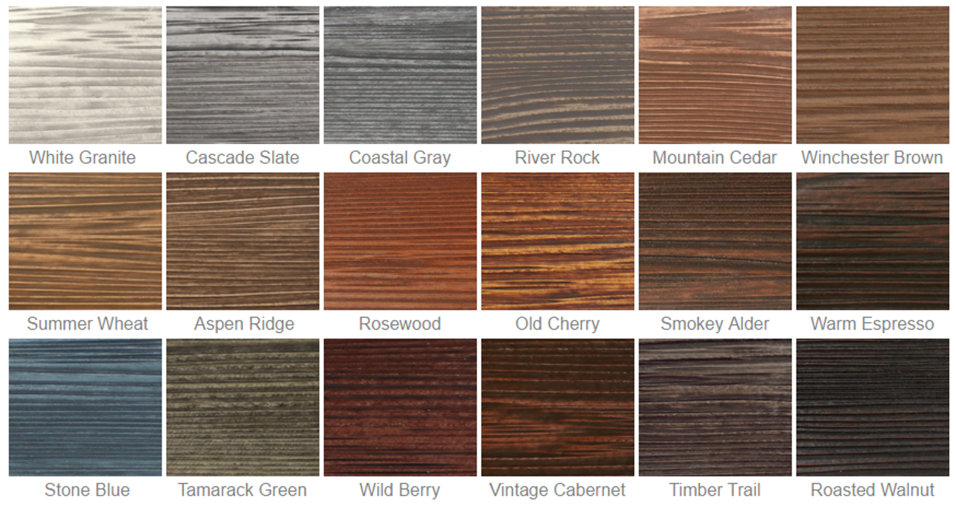 Rusticseries Lap Siding Cement Siding Colors Siding