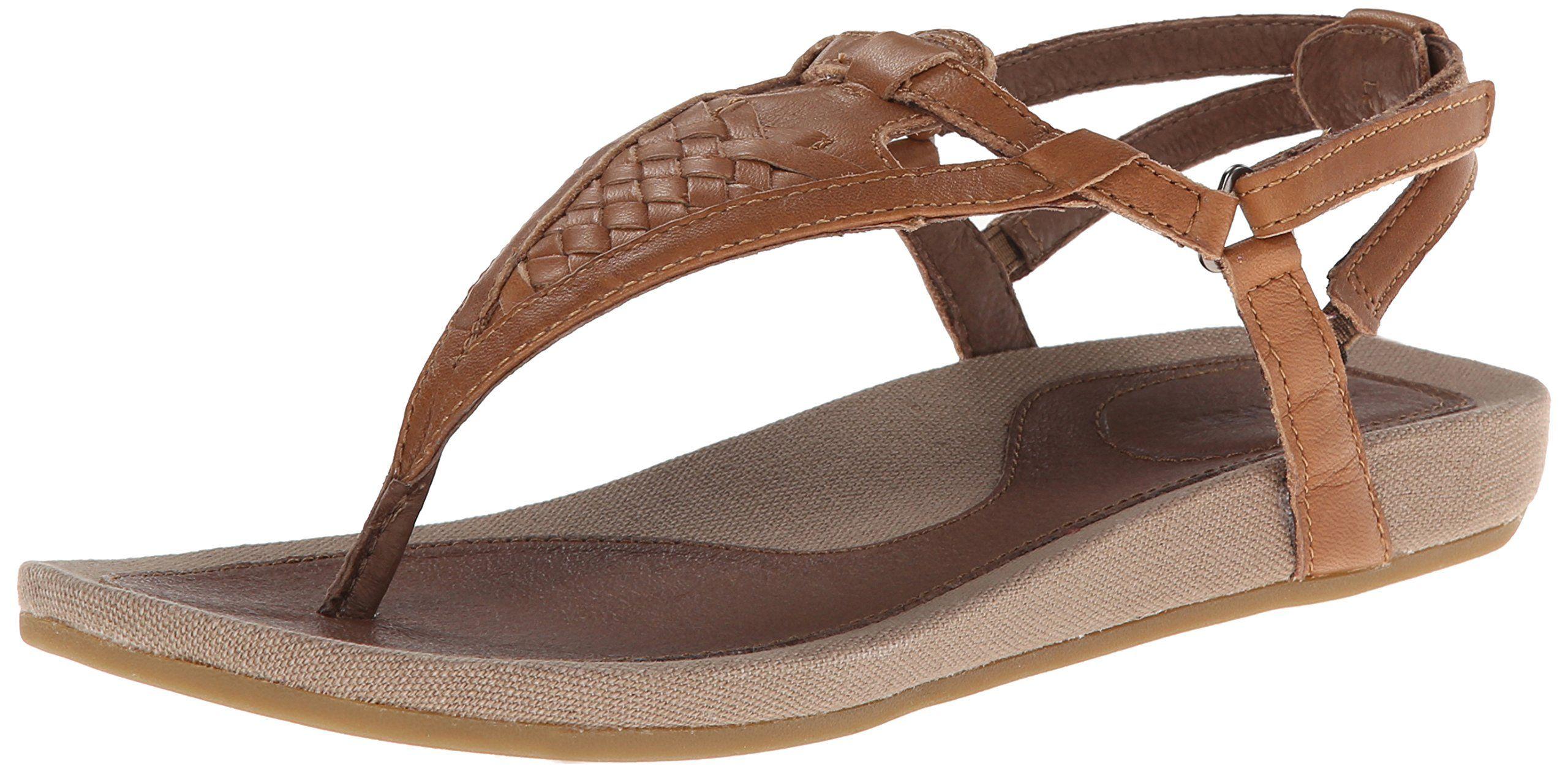 0d14e3b3800 Amazon.com  Teva Women s Capri SW Slide Sandal  Shoes