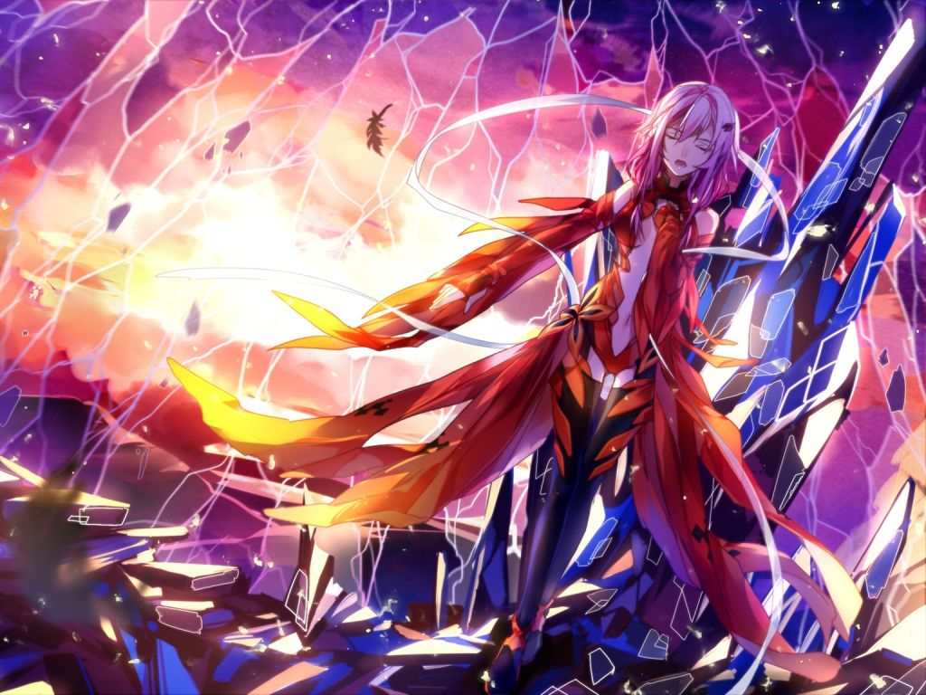 anime wallpaper picture11 Guilty crown wallpapers, Anime