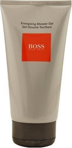 Boss In Motion By Hugo Boss For Men, Shower Gel, 5-Ounce Bottle by Hugo Boss. $15.27. Packaging for this product may vary from that shown in the image above. Launched by the design house of Hugo Boss in 2002, BOSS IN MOTION is a men's fragrance that possesses a blend of basil flowers, dry pink pepper and musk.  It is recommended for daytime wear.