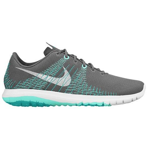 Nike Flex Fury - Women's - Running - Shoes - Dark Grey/Black/Artisian