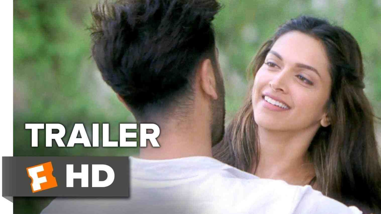ranbir kapoor back hairstyle in tamasha | Tamasha movie ...