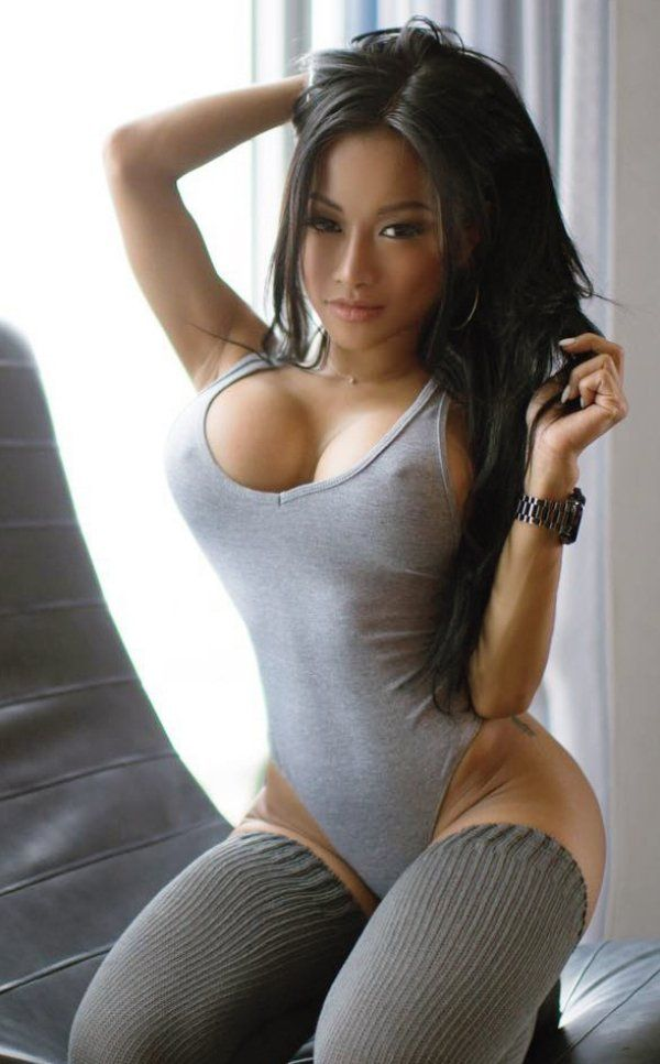 Photos Of Sexy Hot Girls With Big Boobs And Knockers On Thechive Com Thechive