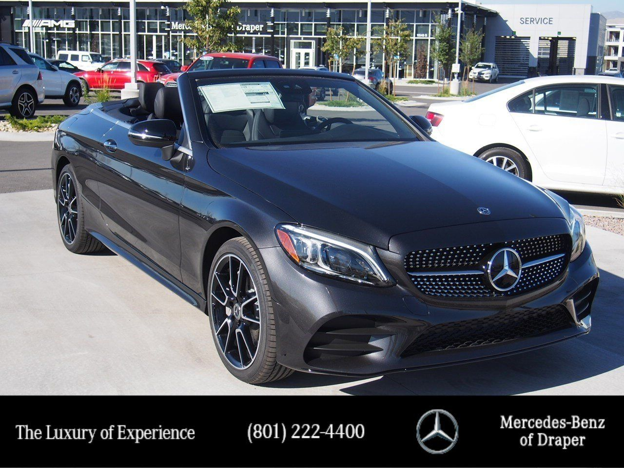 2019 Mercedes Benz C Class Coupe Cabriolet Check More At Http