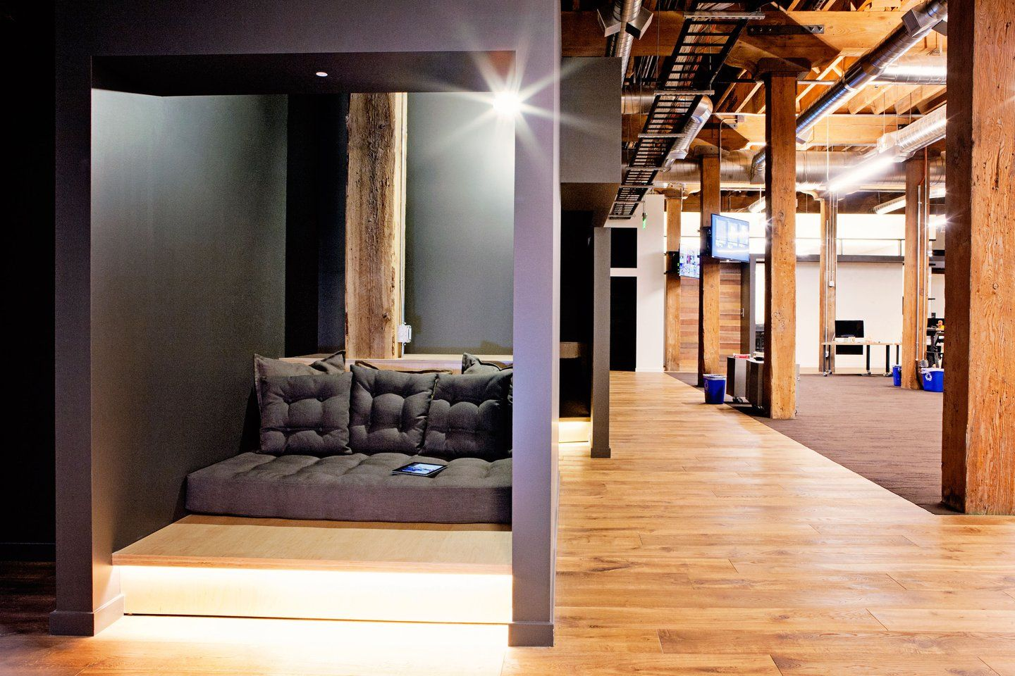 Github Quiet Space Beautiful Office Office Space Inspiration