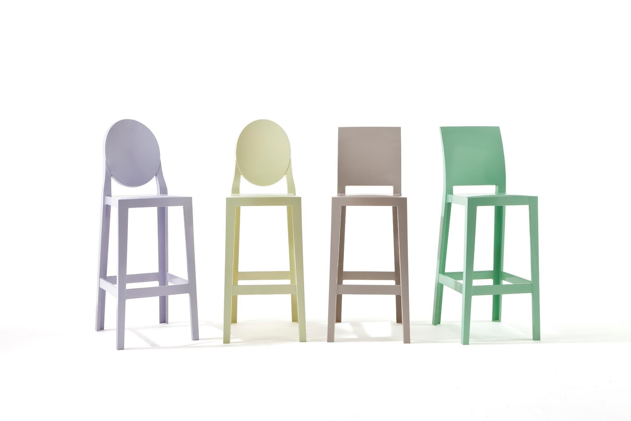 Latest edition to the kartell ghost family £208 latest designs