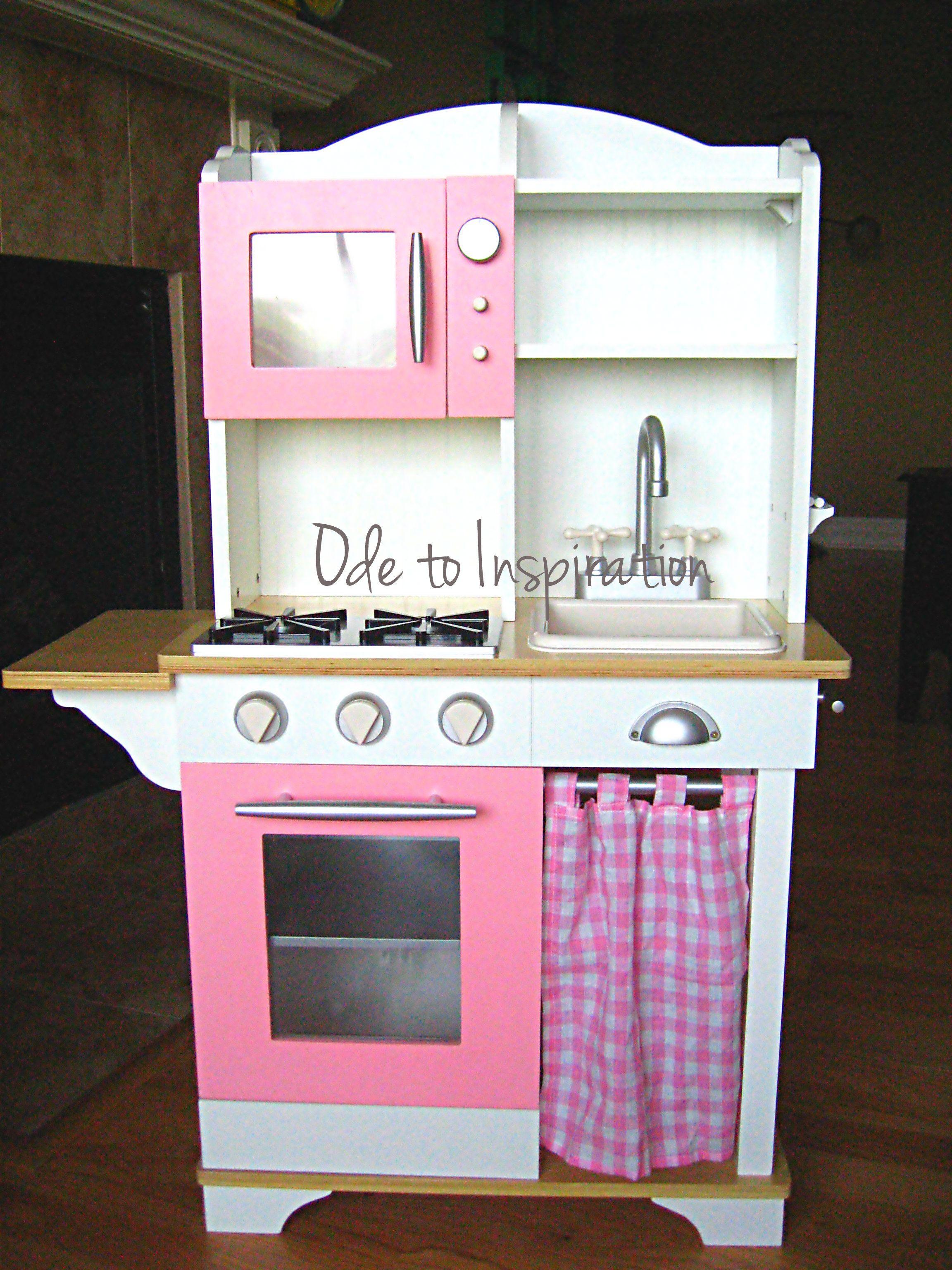 Target Play Kitchen