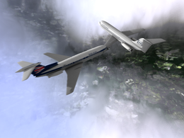 10 September 1976 A Trident 3b On British Airways Flight 476 Departed From London Heathrow To Istanbul It Collide Crash Vintage Aircraft Aviation Accidents
