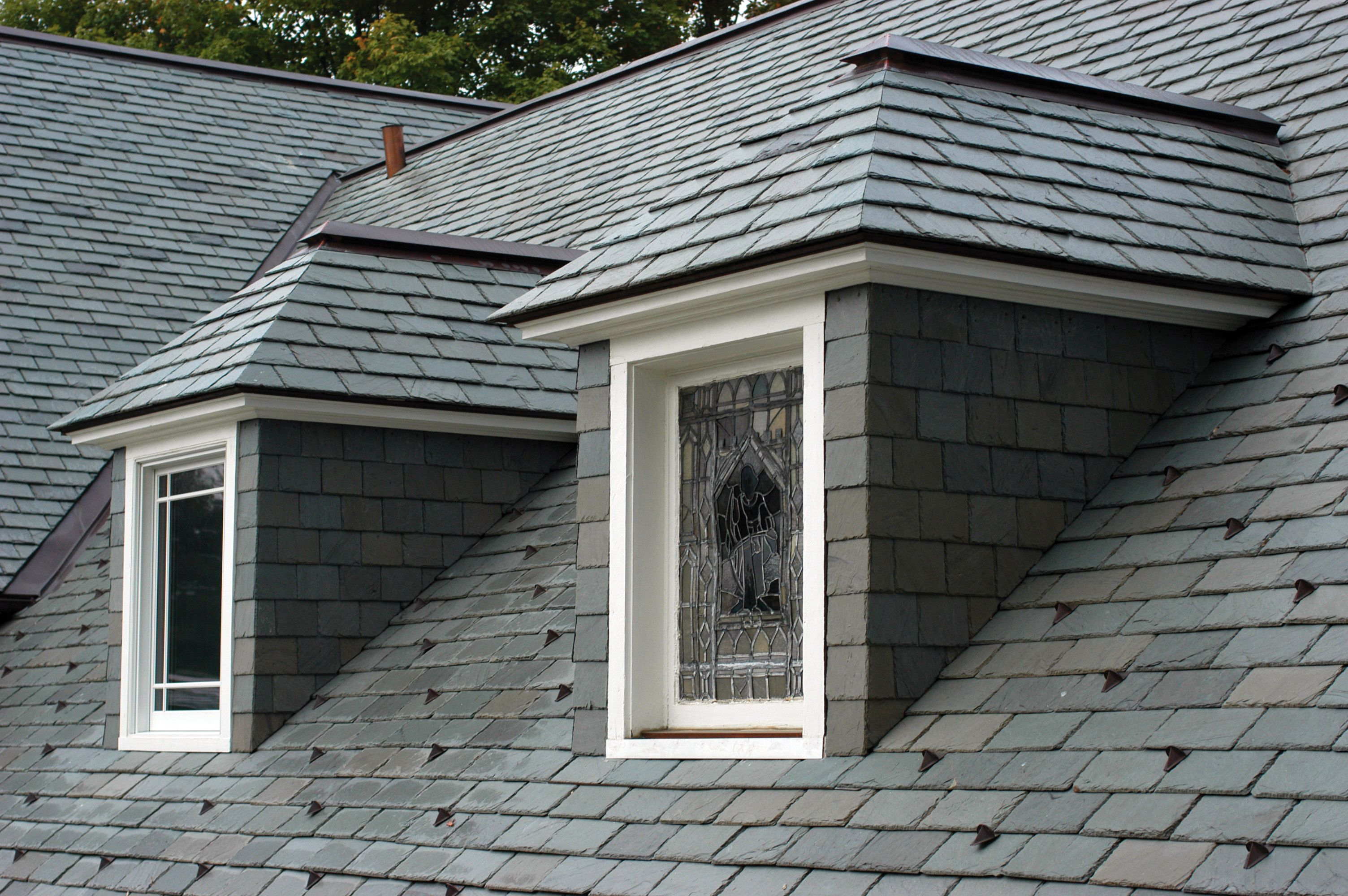 Slate Roof Google Search Copper Roof Standing Seam Slate Roof
