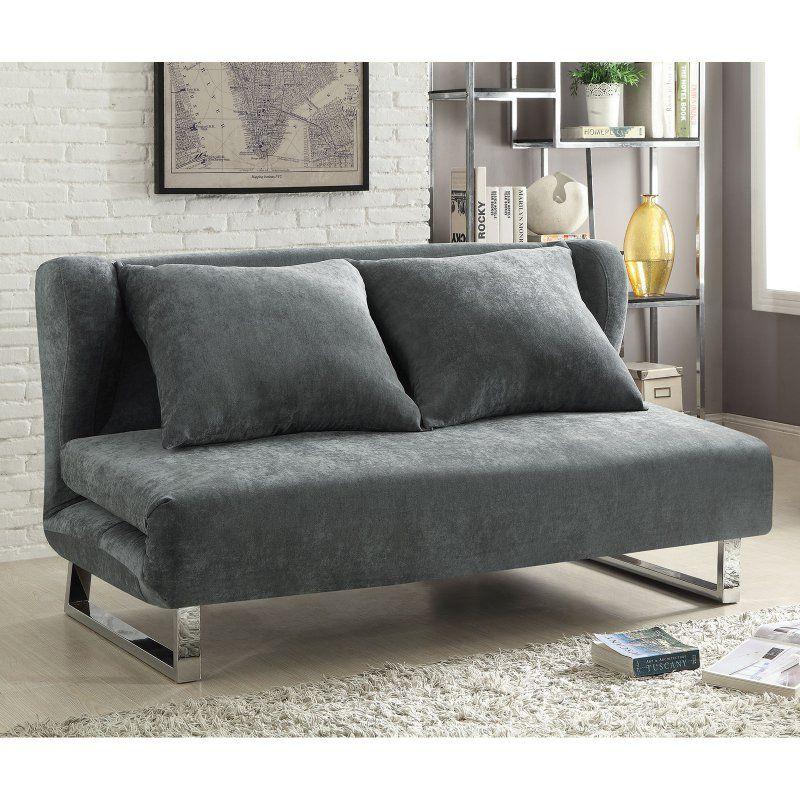 Fine Coaster Kent Convertible Sofa 551074 Products Velvet Cjindustries Chair Design For Home Cjindustriesco