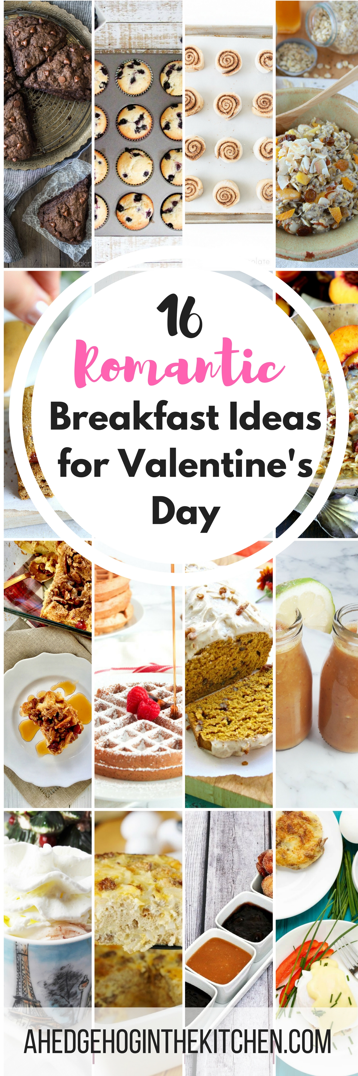 16 romantic breakfast ideas for valentine's day (+ kitchenaid