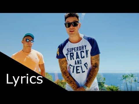 Kay One Feat Pietro Lombardi Senorita Official Video Youtube