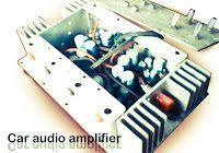 Power Amplifier Circuit 600 Watt Projects To Try Pinterest