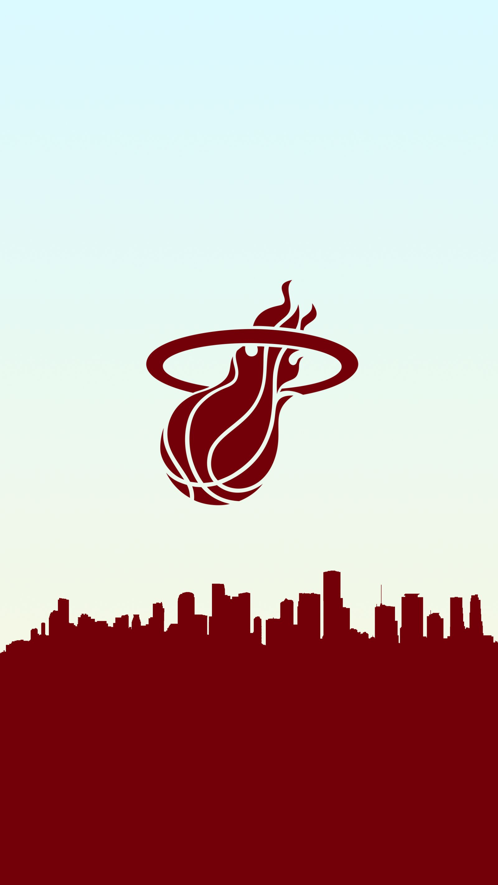 Miami Heat Basketball Phone Background In 2020 Miami Heat Basketball Basketball Wallpaper Miami Heat