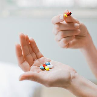 7 Essential Vitamins You Need After Age 40