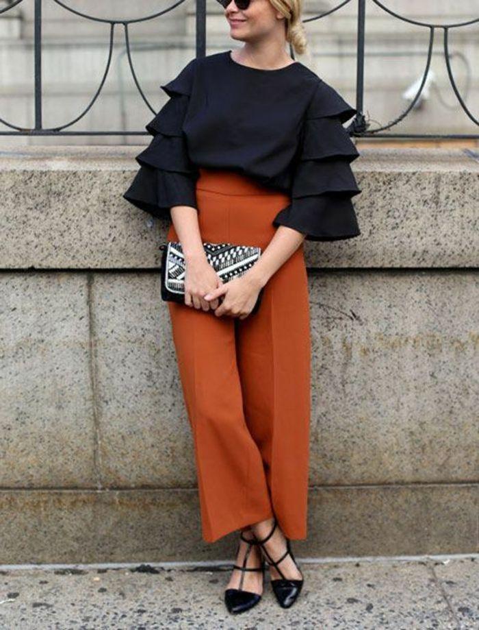 1001 id es pour une tenue chic des looks pour les diverses occasions mode femme pinterest. Black Bedroom Furniture Sets. Home Design Ideas