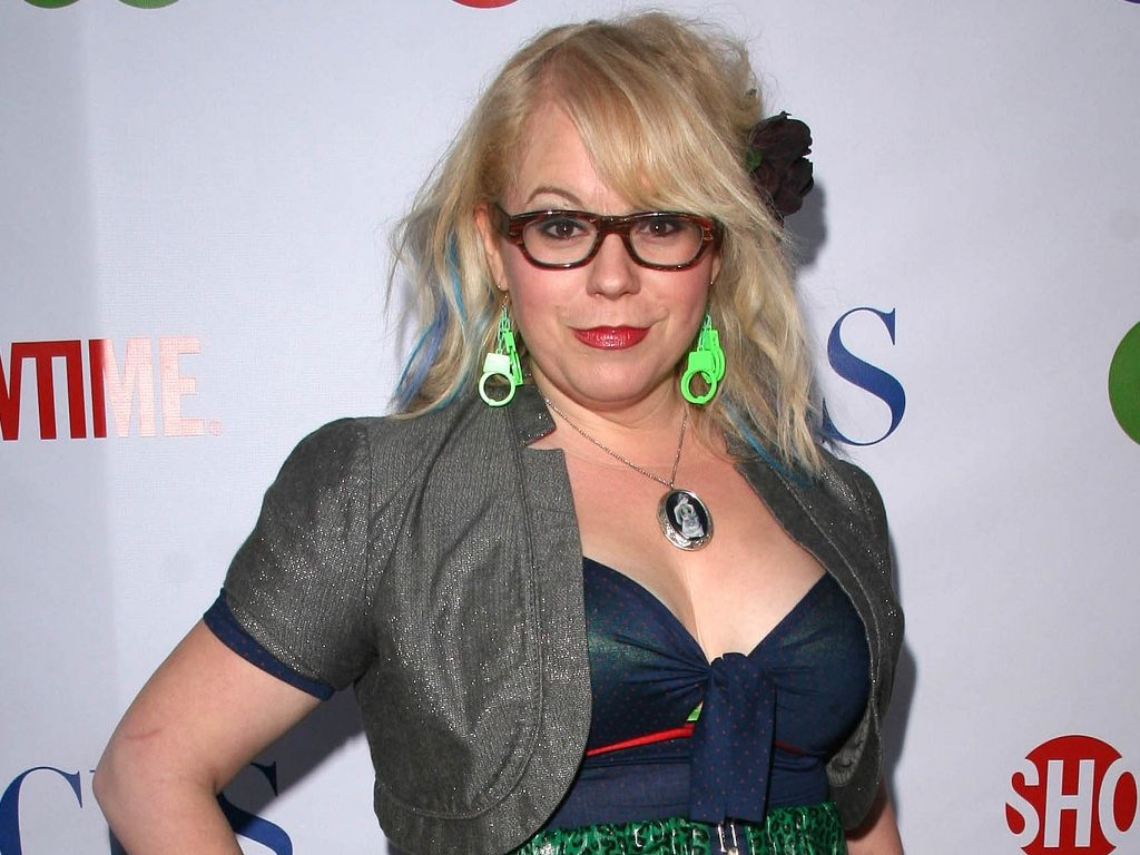 images Kirsten Vangsness born July 7, 1972 (age 46)