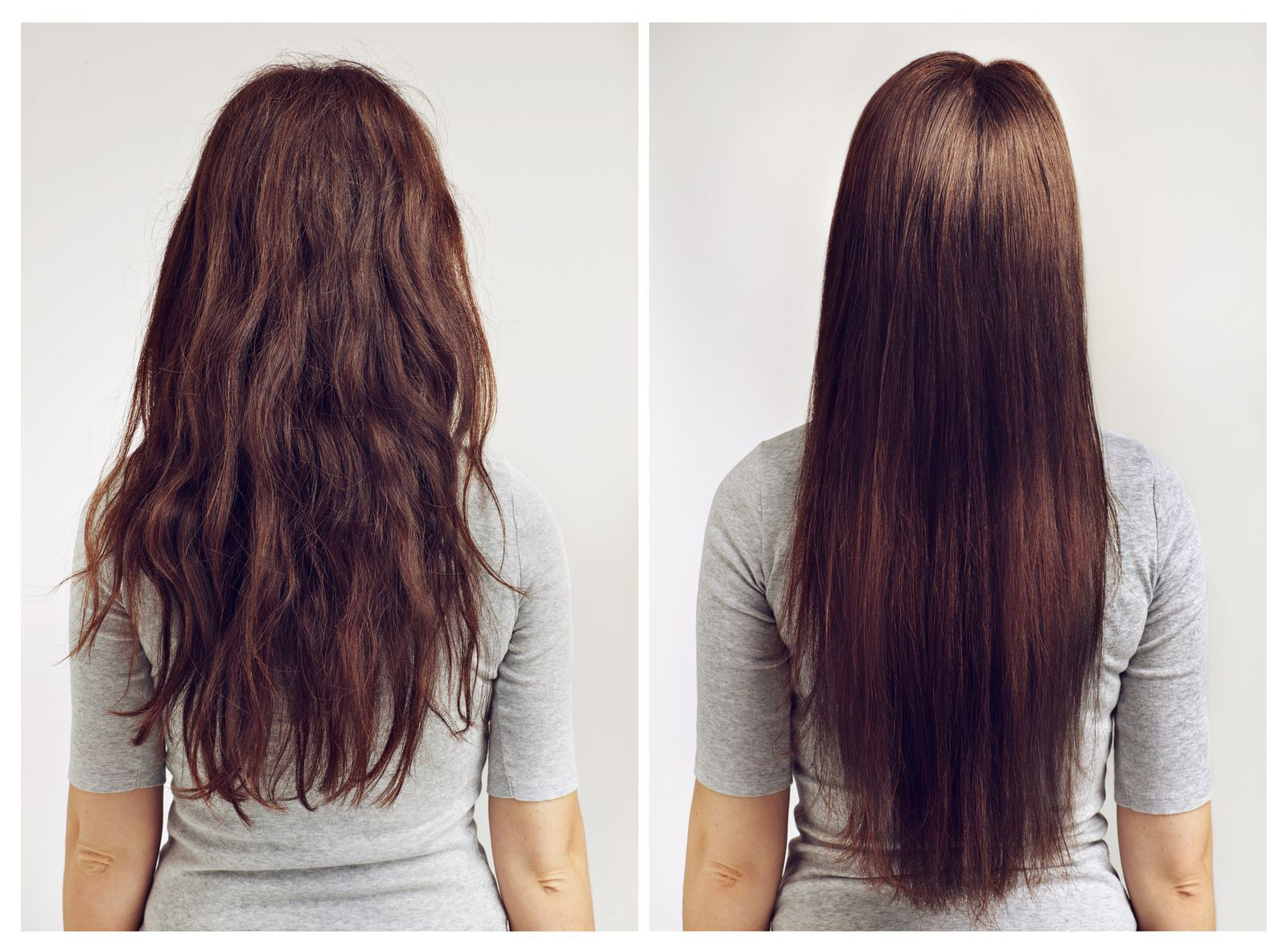 17 Things You Need to Know Before Chemically Straightening