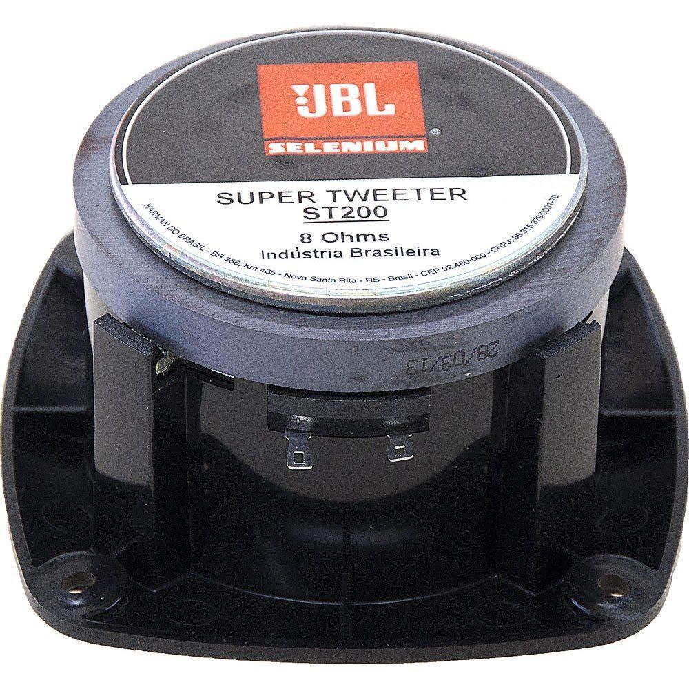 TWEETER SELENIUM/ JBL MODELO ST 200 ORIGINAL