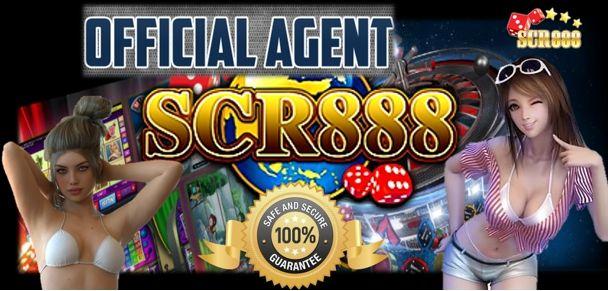 SCR888 Online