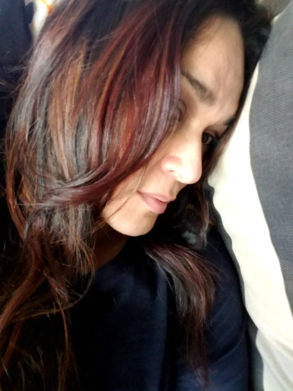 My Color 42917 65 Mahogany Alfaparf Brunette Vanity