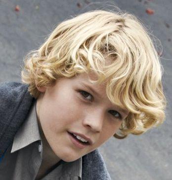 Pleasant 10 Fall Hairstyles For Boys Boy Hairstyles Fall Hairstyles And Short Hairstyles Gunalazisus