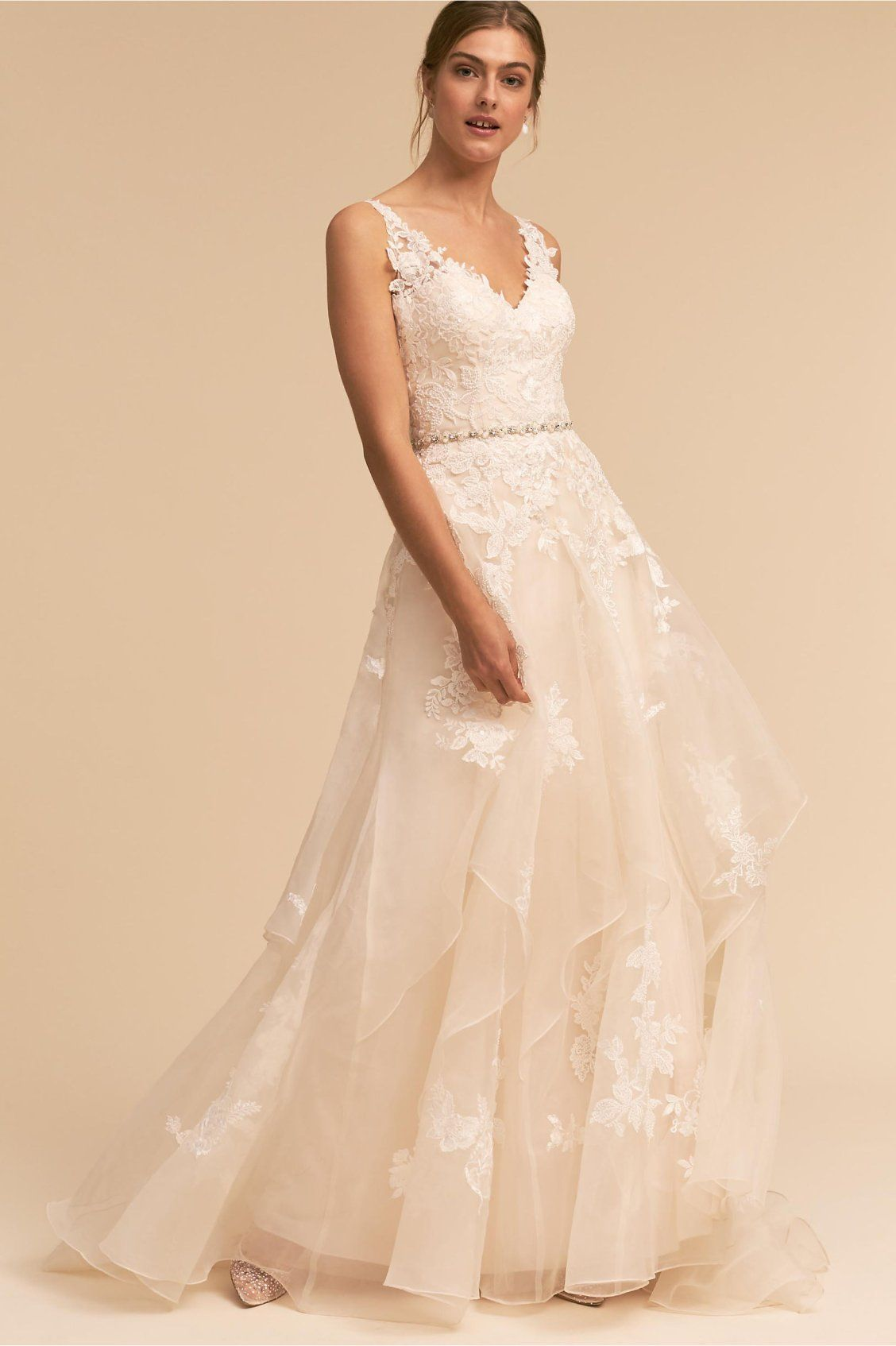 a49fea8209 Ever After Gown from BHLDN