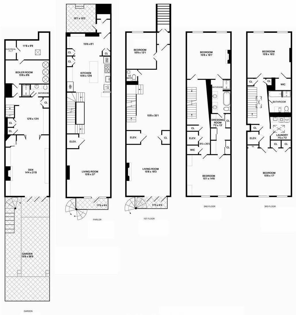 Long Narrow Bathroom Floor Plans Http Startneo Info Long