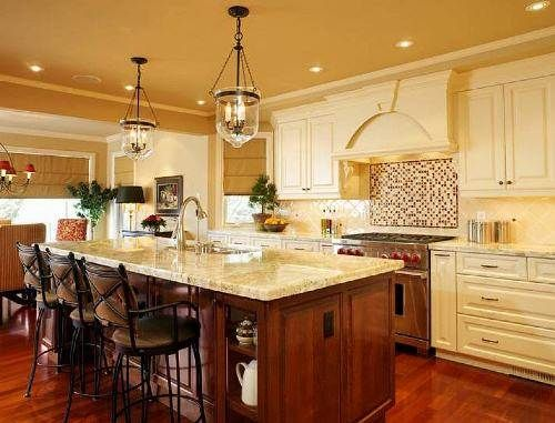 Great Country Kitchen Light. Download By Size:Handphone Tablet ...