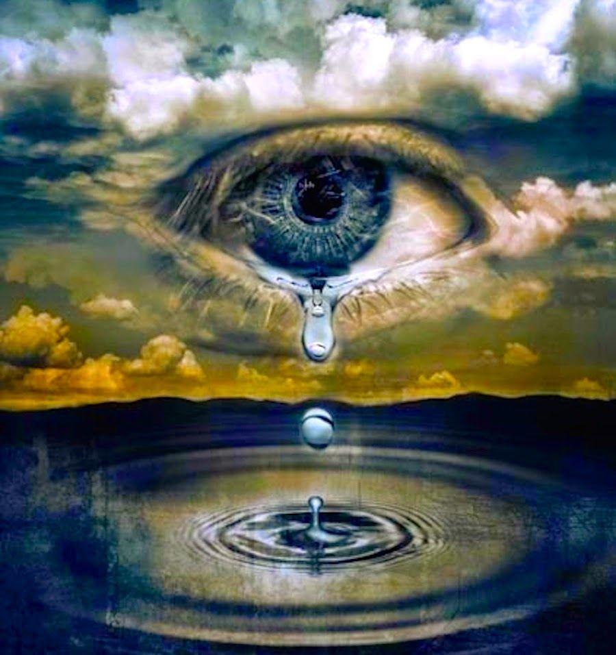 Sanando el Alma: Lágrimas Sanadoras | ojos | Pinterest | El alma ...