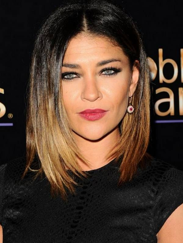 jessica szohr tie and dye blonde hair romantic hairstyles tutorials trends pinterest dyed. Black Bedroom Furniture Sets. Home Design Ideas