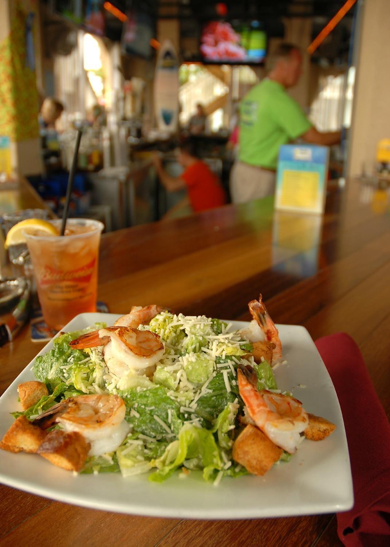 Island Time Bar and Grill Food, Island time, Bradenton beach
