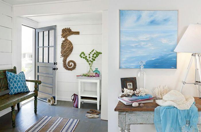 Maritimes wohnzimmer ~ Maritimes wohnzimmer u capitalvia