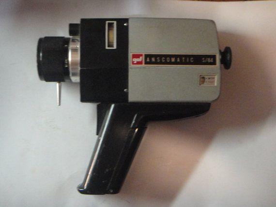 Pin On Vintage Movie Cameras