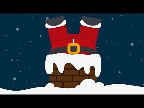 Up On The Housetop with Lyrics (Karaoke) Christmas Songs for Children - Christmas Carols ...