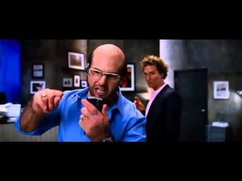 Tropic Thunder Negotiating with Kidnappers/Terrorists ...Tom Cruise Tropic Thunder Dance Scene