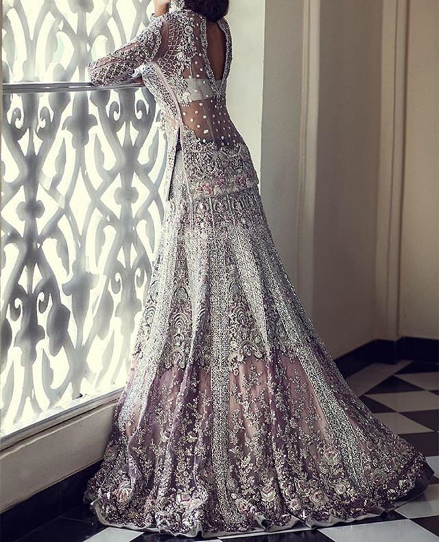 Elan - Le Bijou | Weddingsutra | Pinterest | Bold colors, Bald ...