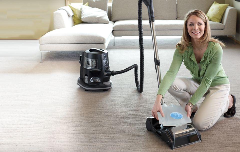 Rainbow Carpet Cleaners