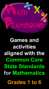 Common Core State Standards for Mathematics