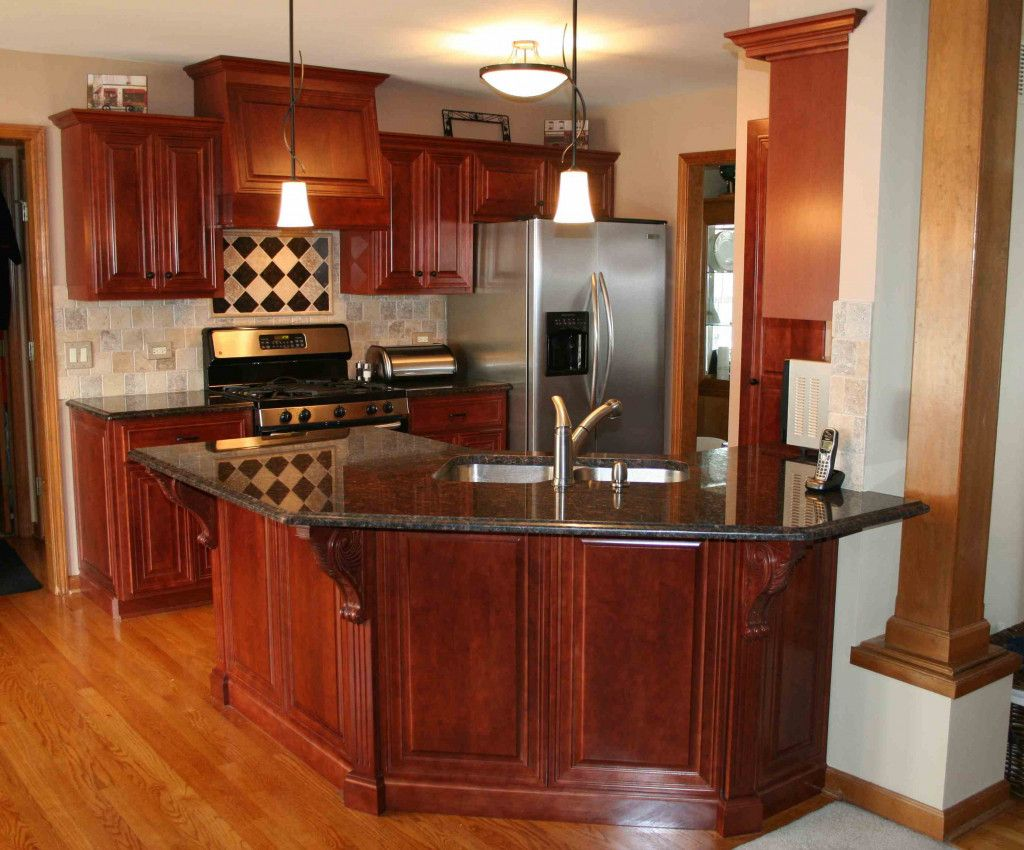 Kitchen Cabinet Painting Calgary