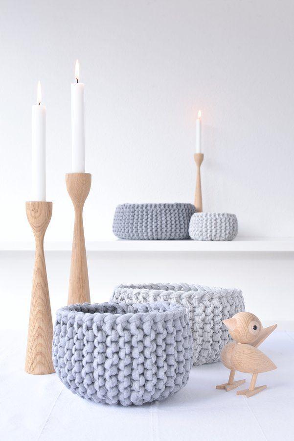 schick in strick kleine sachen h keln stricken. Black Bedroom Furniture Sets. Home Design Ideas
