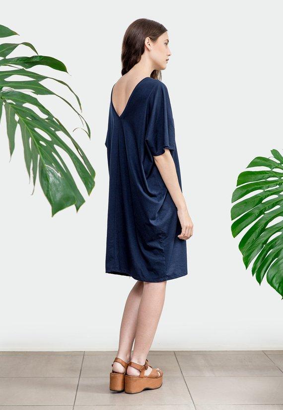dda735a78db Cotton Maxi Dress