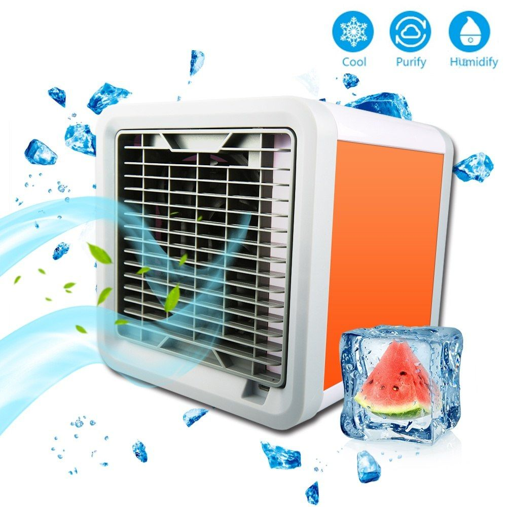New Portable Mini Air Conditioner Artic Air Cooler Air
