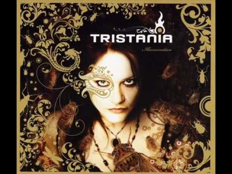 """Tristania - Deadlands    """"Words have been spoken  My chains have been broken  This street has an end, I have failed  Never will again"""""""