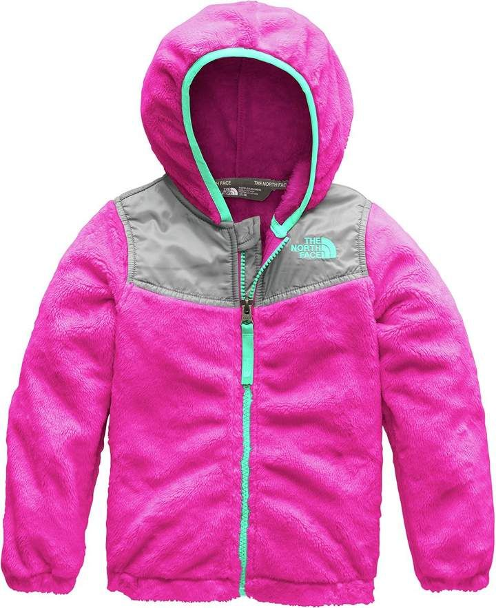 6a0873f4f The North Face Oso Hooded Fleece Jacket - Toddler Girls' | Products ...