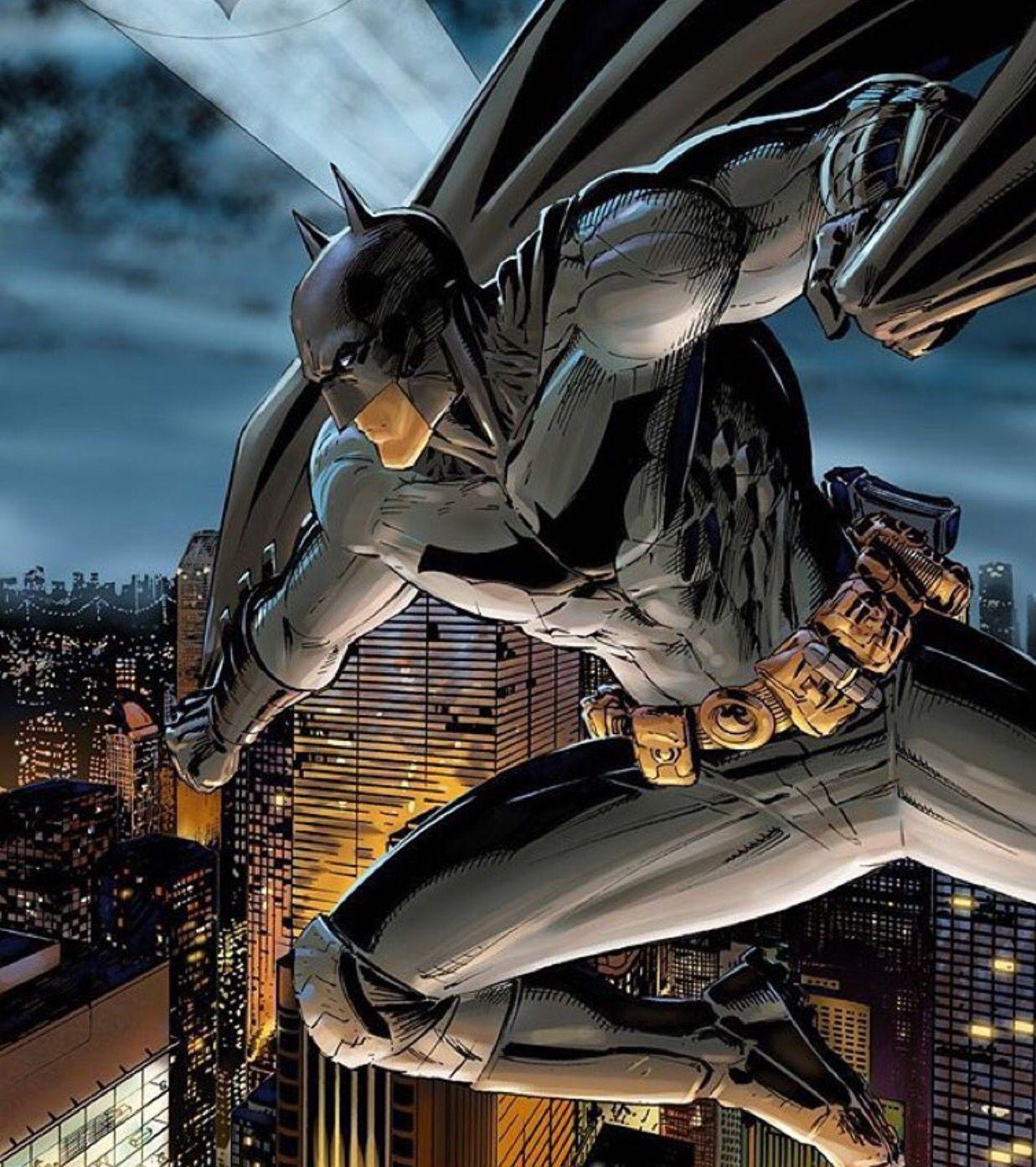 Dc Comics Batman, Batman Wallpaper